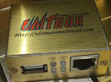 UMT BOX gold Ultimate Multi Tool Moto Explosion, Lenovo, HTC, Samsung