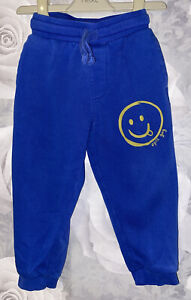 Boys Age 18-24 Months - George Jogging Bottoms