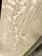 """4 Ft Boards Of Quarter Sawn White Oak 4-6"""" Wide 13/16"""" Thick"""