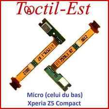 Nappe Micro du bas Microphone Son pour SONY XPERIA Z5 Compact E5803 E5823