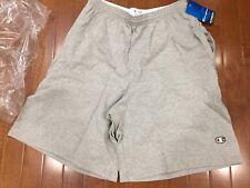 Champion Authentic Cotton Medium Men's Shorts with Pockets 85653 Jersey pants
