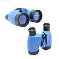 C5DC 2017 Outdoor Travel Folding Binoculars for Toy Children NEW green/blue