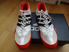 Adidas Techstar Größe 46 2/3 Spikes Laufschuhe Adidas Laufschuhe Leichtatheltik