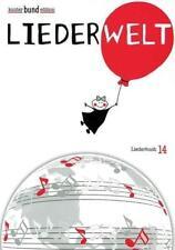 Liederbuch 14. Liederwelt - 9783795756871 PORTOFREI