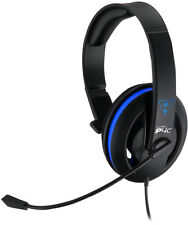 Turtle Beach Earforce P4c Cuffie di Gioco - Playstation 4 Ps4