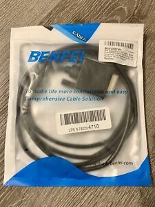 New 6ft Mini DisplayPort to DVI Cable Compatible with MacBook Air/Pro