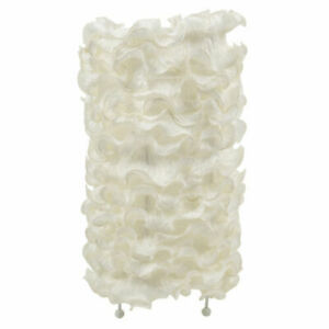 Lumisource Lace Table Lamp In Cream Finish LS-LACE TABLE