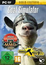 Simulationen-PC - & Videospiele mit USK ab 12 als Download-Code