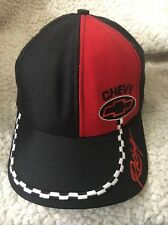 Chevy Racing Chevrolet SnapBack Trucker Hat Baseball Cap Made In USA
