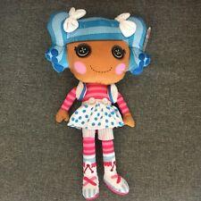 "New.. Lalaloopsy Mittens Stuff N Fluff 18"" Soft Toy"
