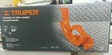 DOTU-75100 Conduit bender Truper