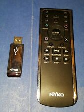 Play Station 3 NYKO Wireless Game Controller- Black