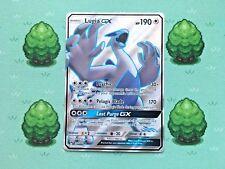 Pokemon - Lugia GX - 207/214 - SM Lost Thunder - Full Art