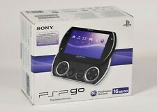 Sony Playstation Portable,PSP go 16GB/GO,PSP-N1004 PB,Piano Black,Neu/OVP