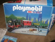 Playmobil Rc Train 4021 G-Scale  Tracks Cars Accessories