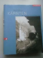 Kärnten in alten Fotografien 2003
