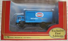 EFE 1/76 Scale E22913 / 22913 Ever Ready Bedford TK Boxvan