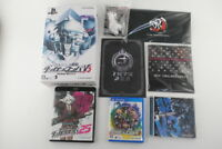 PS4 Danganronpa V3 Killing Harmony Limited Edition Games Japan used JP
