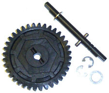 82813 Main Gear Complete 36T Plastic 1/16 HSP Hi Speed Parts