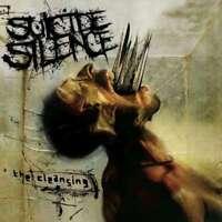 Suicide Silencio - The Limpieza Nuevo CD