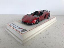1/43 Looksmart Lamborghini Aventador J Model : Correct Color, Rare Ls398A