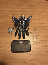 transformers masterpiece Mp 07 Thundercracker Tanaka Authentic