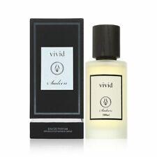 Vivid by Sadeen 100ml Eua De Parfum Spray - Free Express Shipping