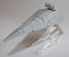 Star Wars Hot Wheels Die Cast  Star Destroyer  w base 118