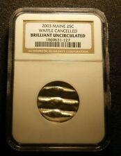 Washington Quarter US Coin Errors for sale | eBay