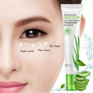 NEW 20g Remove Dark Circles Puffiness Eye Cream Eye Care Moisurizing