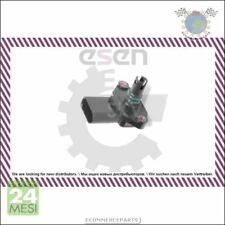 Sensore pressione aspirazione exxn SKODA FABIA VW POLO 9N_ 6V5 6V2 6N2 6N1