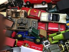 JOB LOT COLLECTION OF 50 MIXED DIECAST MODELS