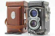 【Appearance N MINT】 Rolleiflex 3.5A Zeiss-Opton Tessar 75mm f/3.5 T From Japan
