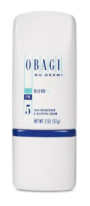 Obagi Medical Nu-Derm Blend Fx 2.0 Oz, Pack of 1