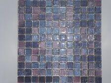 Mosaico in vetro a piastrelle per pavimenti per il bricolage e fai