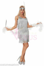 Unbranded Polyester Flapper Dress Costumes for Women