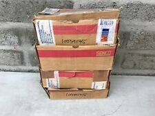 Senco Staples Light Wire Staple Galvanised Steel Bulk Lot