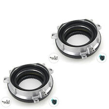 Pair Iwe 4Wd Auto Hub Lock Actuator for Ford F150 Expedition 4Wd 4x4