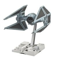 Bandai Star Wars Tie Interceptor 1/72 scale Plastic Model Kit F/S From Japan