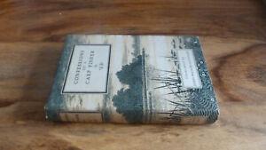 NEW NATURALIST INTEREST BB WATKINS PITCHFORD CONFESSIONS OF A CARP FISHER 1950