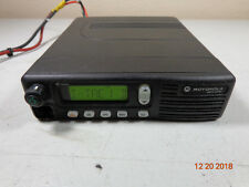 Motorola MCS 2000 Mobile Radio 800 MHz 250 Channel Smartnet Securenet Trunking