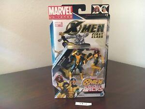 NEW! MARVEL GIRL vs CYCLOPS Marvel Universe X-MEN First Class Comic Pack #1 78-1