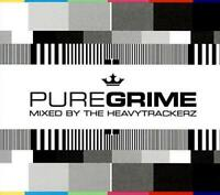 Pure Grime - Mixed By The Heavytrackerz - Various (NEW 2CD)