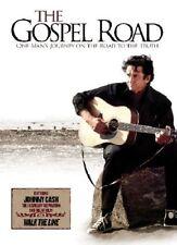 THE GOSPEL ROAD New Sealed DVD Johnny Cash