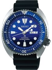 NEW SEIKO AUTOMATIC PROSPEX TURTLE SPECIAL EDITION  SRPC91 BASEL INTRODUCTION