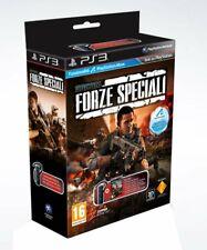 SOCOM - Forze Speciali + Headset (ITA) PS3 - totalmente in italiano