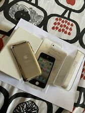 Apple iPod Touch A1367 4th Generation Black 32GB MC544LL/A With Camera