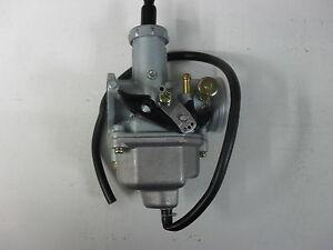 Carburettor Carb New for Honda CG125 CG 125