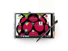 3.5 LCD Touch Screen Display Module Board For Raspberry Pi A+B B+ 2B 3B Zero