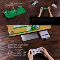 8BitDo Mod Kit for SNES Classic Edition Controller Bluetooth Gamepad Controller